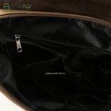 Рюкзак Саломея 348 лофт ольха + табако