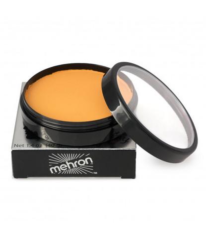 Аквагрим Mehron 40 гр регулярный манго
