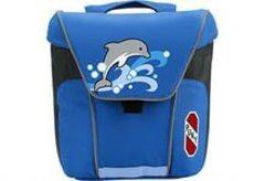 Двойная сумка на багажник Puky DT3