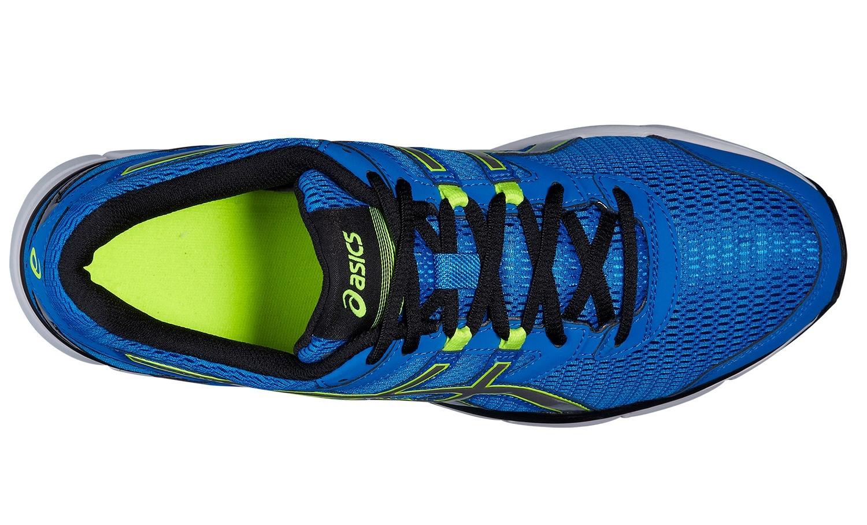 Мужские беговые кроссовки Asics Gel-Galaxy 8 (T525N 3993) синие