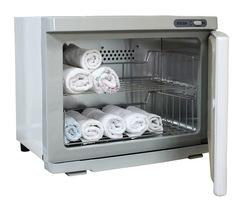 Нагреватель полотенец 23А со стерилизацией