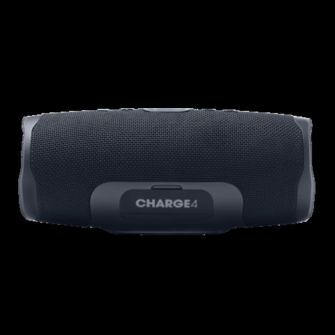 JBL Charge 4 Black (Чёрный)