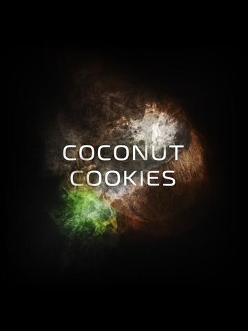 Кальянна смесь DO YOU - Кокосовое печенье (50г.)