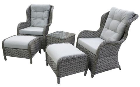 Комплект садовой мебели Sundays LIMERENCE HL-5S-13010-3