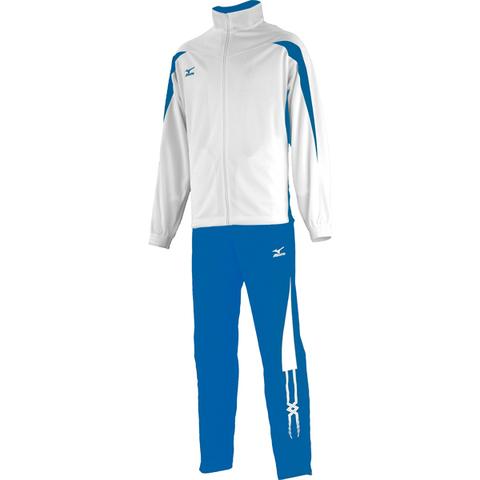 Mizuno Woven Спортивный костюм мужской (71 white)
