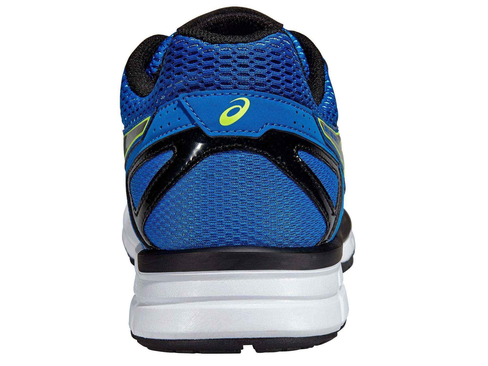 Мужская беговая обувь Asics Gel-Galaxy 8 (T525N 3993) фото