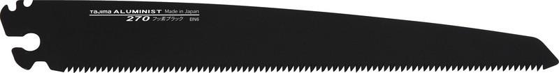 Полотно пильное черное для пил Aluminist Tajima ALB-A270FB
