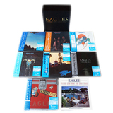 Eagles / Paper Sleeve Collection (9 Mini LP CD + Box)