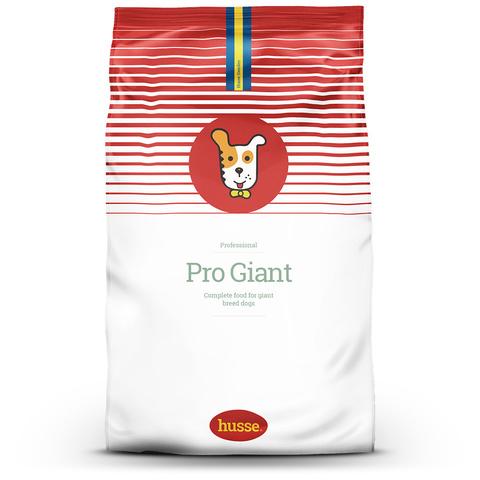 Pro Giant: 20 кг
