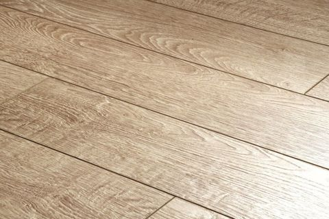 Ecoflooring Brush Wood Дуб белый 536