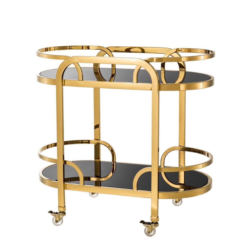 Сервировочный столик Eichholtz 112457 Oakhurst