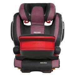 Автокресло детское RECARO Monza Nova IS Seatfix Violet (6148.21214.66)