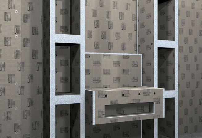 Панели Lux Elements, фото 1