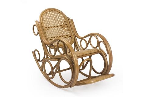 Кресло-качалка «Ново»