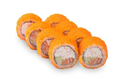 Ролл Orange First