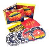 Led Zeppelin / Celebration Day (Deluxe Edition)(2CD+Blu-ray+DVD)
