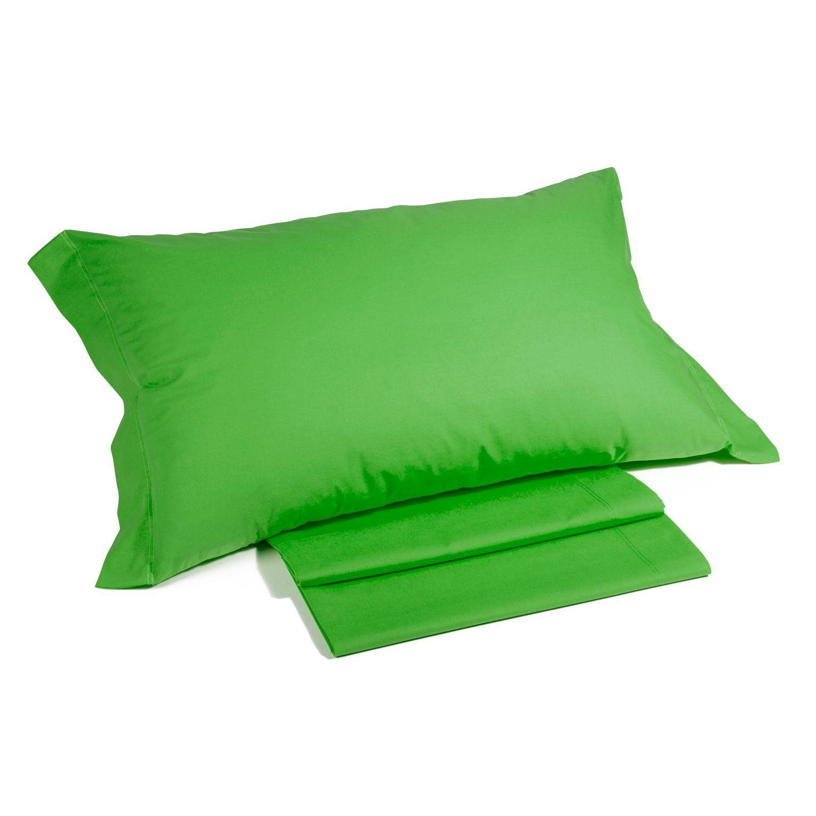 Для сна Наволочки 2шт 52х82 Caleffi Tinta Unita зеленые komplekt-navolochek-52h82-caleffi-tinta-unita-zelyonyy-italiya.jpg