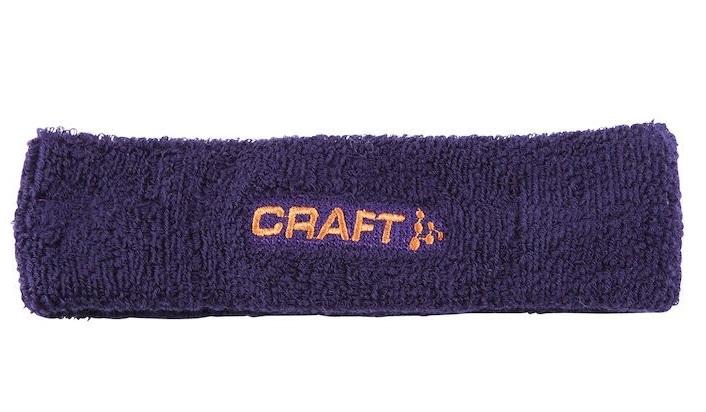 Спортивная повязка Craft (1903342-2463) purple
