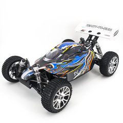 Багги HSP Planet Off-Road Buggy 94060TOP-08060-3 4WD 2.4G в масштабе 1:8