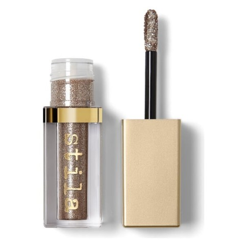 Жидкие тени Magnificent Metals Glitter & Glow Smokey Storm