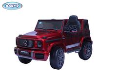 Mercedes-Benz-G63-AMG (BBH-002) ЛИЦЕНЗИОННАЯ МОДЕЛЬ