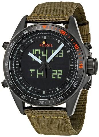 Купить Наручные часы Fossil BQ9416 по доступной цене