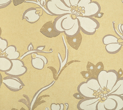 Обои Designers Guild Amrapali P571/02, интернет магазин Волео