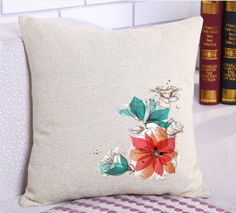040-7560 Сувенирная подушка