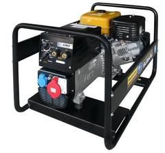 Сварочный генератор Energo EB 6.5/400-W220RЕ