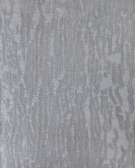 Элитная наволочка декоративная Velvet серая от Luxberry