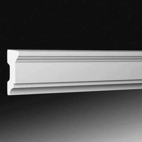 Подоконный элемент Европласт из полиуретана 4.82.101, интернет магазин Волео