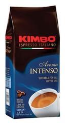 Кофе в зернах Kimbo Aroma Intenso 1000g