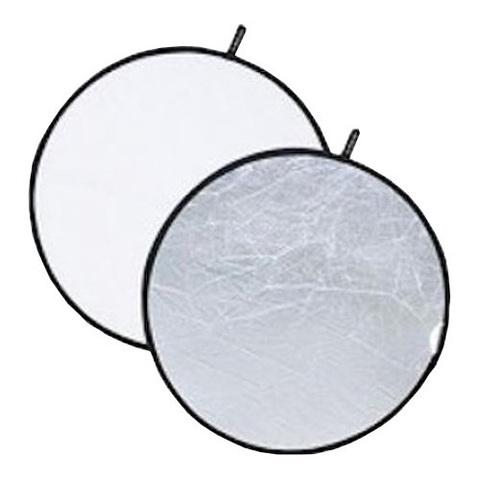 FST RD021WS 110cm 2 в 1 белый/серебро