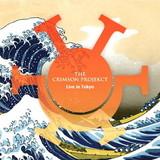 The Crimson Projekct / Live in Tokyo (2LP+CD)