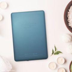 Электронная книга Amazon Kindle Paperwhite 2018 (бирюзовый)