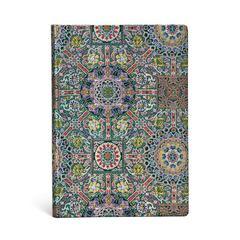 Padma Journal: Unlined Midi(Sacred Tibetan Textiles)