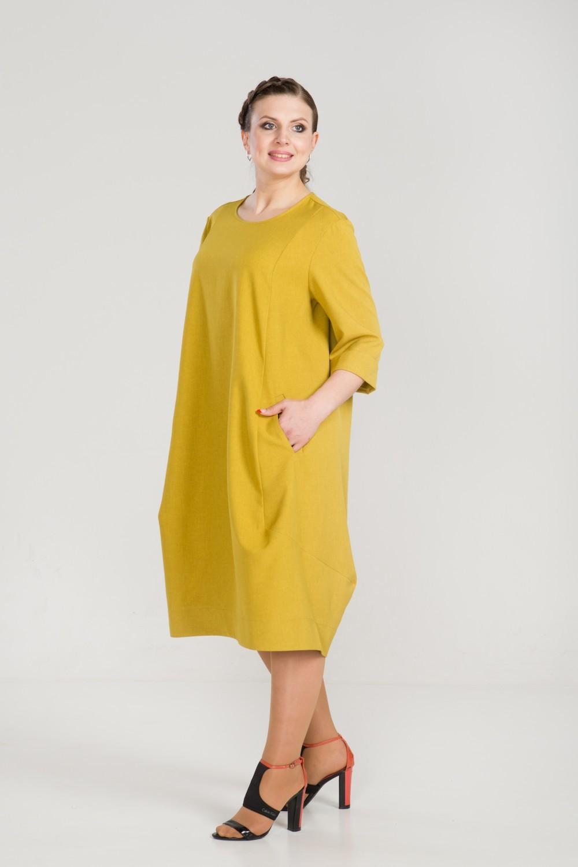 4766  Платье
