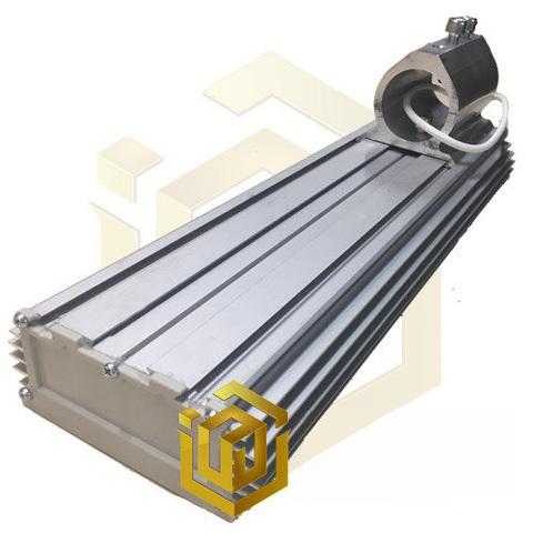 Street LED luminaire 110 W