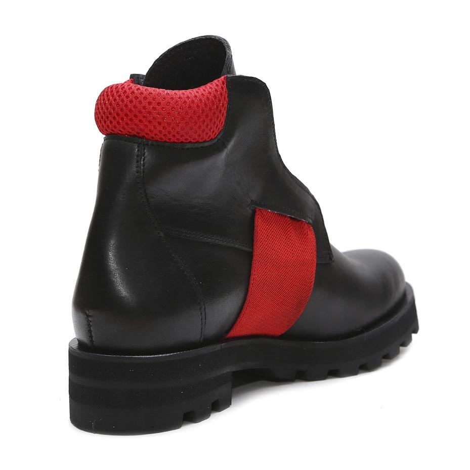 Ботинки «DOGGI BR»
