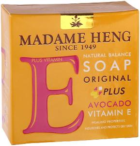 Madame Heng Мыло с Авокадо Мадам Хенг Natural Balance plus Avocado, 150 г