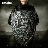 Skillet / Victorious (CD)