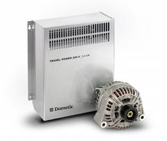Генератор DOMETIC TravelPower 5.0 kW