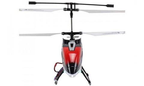 Радиоуправляемый огромный вертолёт JXD350 Bigger 2.4GHZ