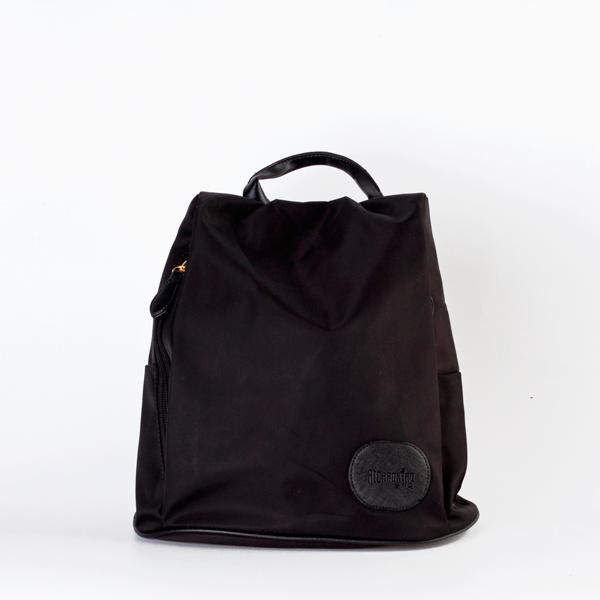 Рюкзак Нальчик (Черный)