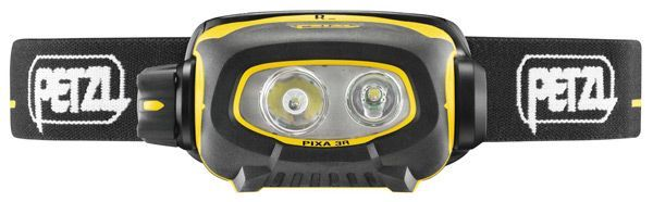светодиодный фонарь Petzl PIXA 3R купить