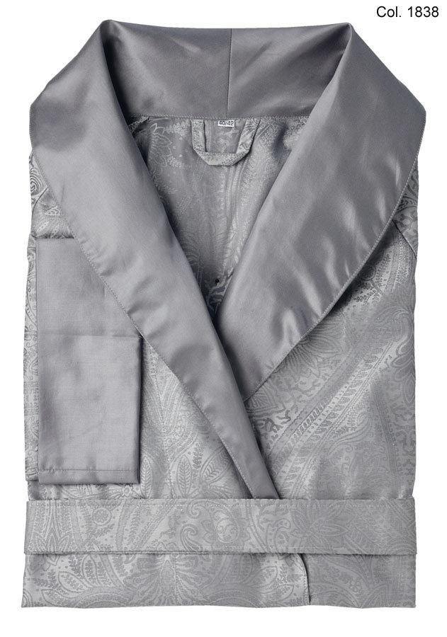 Одежда для дома Халат сатиновый Curt Bauer Delhi anthrazit elitnyy-halat-satinovyy-delhi-nthrazit-ot-curt-bauer-germaniya.jpg