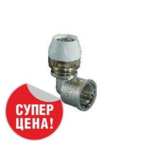 Uponor RTM угольник с ВР 20х3/4