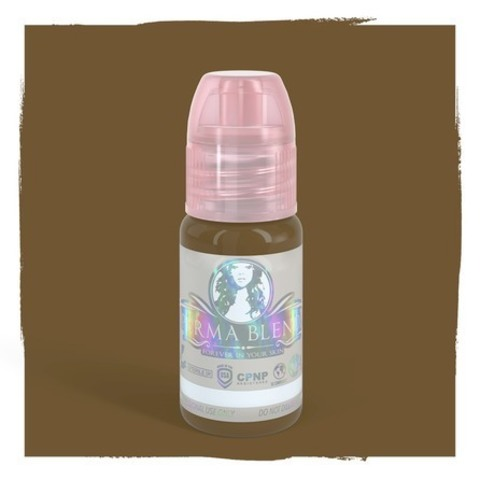 Taupe • Perma Blend • пигмент для бровей
