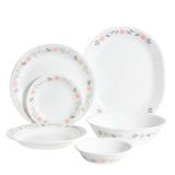 Набор посуды Tangerine Garden 26 пр, артикул 1120655, производитель - Corelle