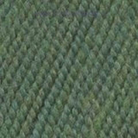 Пряжа ПРОСТАЯ (Троицкая) 790 Меланж Мята